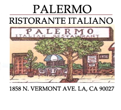 Palermo's Italian Restaurant