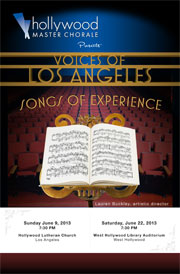 Voices of LA: Voices of Experience